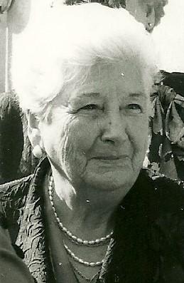 Abuela Juanita